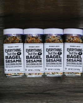 Everything But The Bagel Seasoning 4-Pack